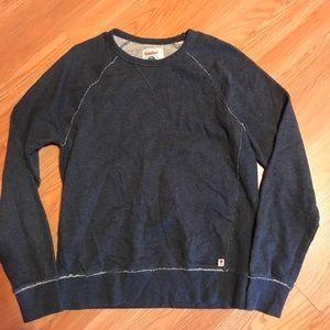 Lucky Brand Men's Crew Sweater